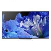 索尼(SONY)65英寸 4K高清OLED智能电视 KD-65A9G12