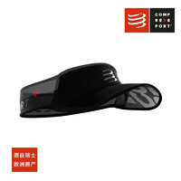 compressport CS-CU00005B 马拉松空顶遮阳帽