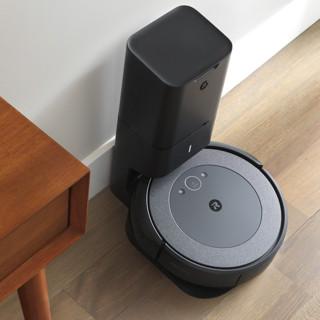 iRobot 艾罗伯特 Roomba i3+ 扫地机器人