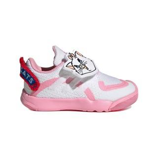 adidas 阿迪达斯 ActivePlay Aristocat 女童休闲运动鞋 迪士尼联名款