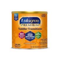 再降价:MeadJohnson Nutrition 美赞臣 Enfagrow Premium 幼儿奶粉 2段 567g *4件