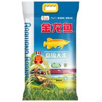 金龙鱼 盘锦大米 10kg