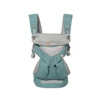 考拉海购黑卡会员:ergobaby 四式360透气婴儿背带