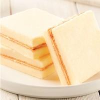 移动专享:PANPAN FOODS 盼盼 豆乳蛋糕 256g