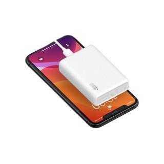 ZMI 紫米 QB817 移动电源 USB 22.5W双向快充