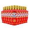 汾酒 出口汾酒(精酿) 杏花村白酒 53度红版 12瓶