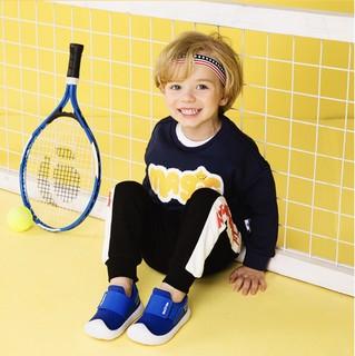 bmcitybm 班米迪 M18FW013 儿童休闲运动鞋