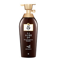 Ryo 吕 吕(Ryo)棕吕(原黄吕) 固发滋养洗发水500ml   韩国进口 新旧包装随机发货