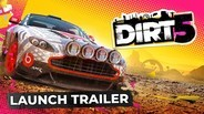 《DIRT 5》Steam现可免费试玩3天