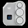怡口(ECOWATER)厨下式家用净水器ERO102-3反渗透无罐机 400G大流量 一体式设计纯水