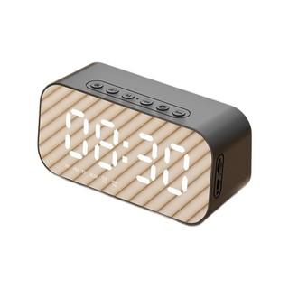 Havit 海威特 havit/海威特 M3.无线蓝牙音箱手机超重低音炮钢炮迷你小型音响户外大音量便携式闹钟支付宝收钱提示家用环绕