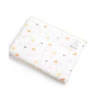 Purcotton 全棉时代 婴儿浴巾  115*115cm *2件