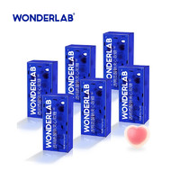 WonderLab 玻尿酸軟糖 4g*20顆*6盒