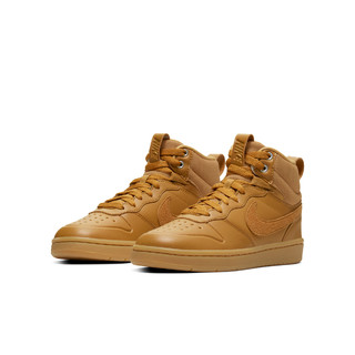 NIKE 耐克 BOROUGH MID 2 BOOT GS 大童运动鞋 BQ5440