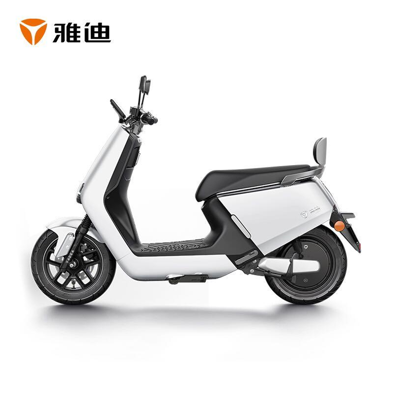 Yadea 雅迪 G5系列 YD800DQT 轻便电动车