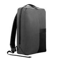 Lenovo 联想 小新探索系列 15.6英寸双肩电脑包 灰色