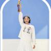 Semir 森马 玩具总动员系列 19D420010205 女士毛衣