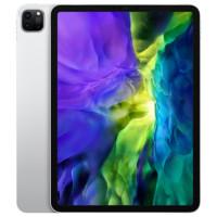 百亿补贴:Apple 苹果 2020款 iPad Pro 12.9英寸平板电脑 WLAN版 128GB 银色