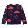 优乐宜 Y502 男童针织衫