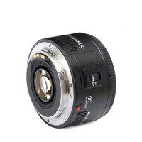 YONGNUO 永诺 35mm F2 广角定焦镜头 尼康F卡口 52mm
