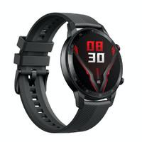 nubia 努比亚 SW2102 红魔 运动智能手表 朋克黑