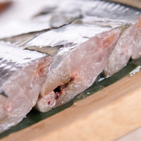 鲜惠淘 带鱼中段 500g