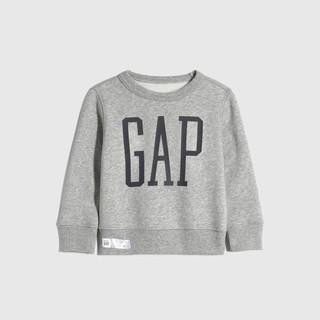 Gap 盖璞 656444 男童卫衣