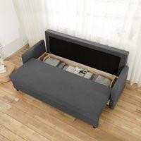 8H BCPro 多功能两用可折叠沙发