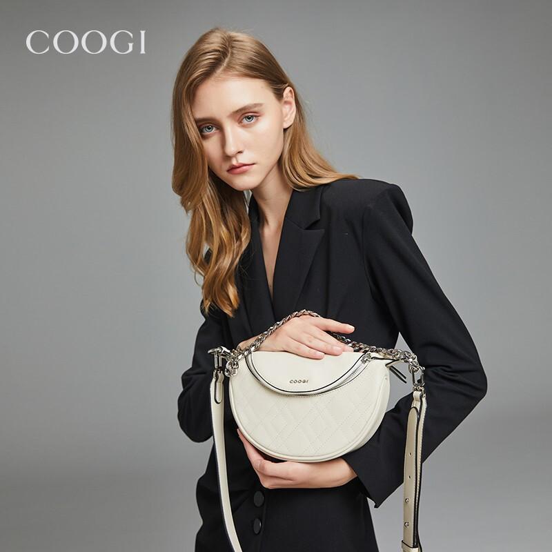 COOGI E306227217 女士单肩包