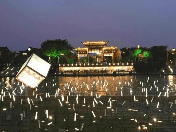扬州华美达酒店 高级房2晚(含双早+瘦西湖门票2张)