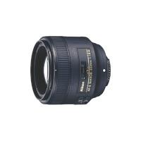 Nikon 尼康 AF-S 85mm F1.8G 标准定焦镜头 尼康F卡口 67mm