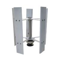 雅恪尚 垂直轴磁悬浮微风启动风力发电机 10kw