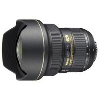 Nikon 尼康 AF-S 14-24mm F2.8G ED 广角变焦镜头 尼康F卡口