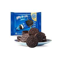 OREO 奥利奥 原味夹心饼干  349g