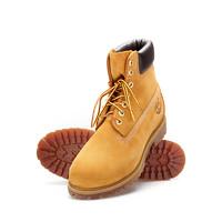 Timberland 添柏岚 男子户外休闲靴 10061 小麦色 45