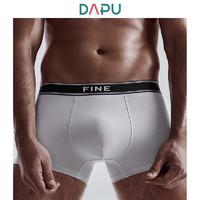DAPU 大朴 AF5N02110-483244 男士棉质艾草抗菌抑菌内裤