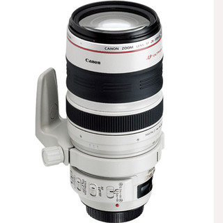 Canon 佳能 EF 28-300mm F3.5-5.6L IS USM 远摄变焦镜头 佳能EF卡口 77mm