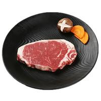 限地区:Tender Plus 天谱乐食 澳洲精选西冷牛排 200g *5件