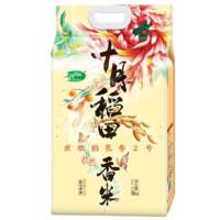 SHI YUE DAO TIAN 十月稻田 稻花香2号香米  5kg