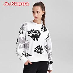 Kappa 卡帕 K0B22WT51D 女款运动卫衣