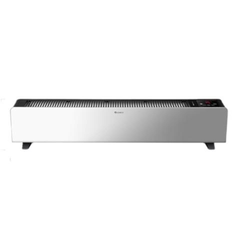 历史低价:GREE 格力 NDJC-X6022B 踢脚线取暖器