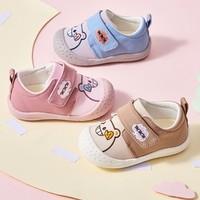 MUMUWU 木木屋 婴幼儿学步鞋