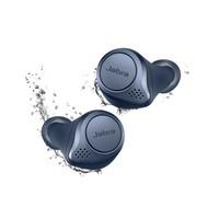 Jabra 捷波朗 Elite Active 75t 入耳式真无线蓝牙降噪耳机 蓝色 翻新版