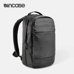 INCASE City轻巧电脑背包 苹果15/16英寸Macbookpro笔记本双肩包