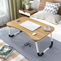 可折疊電腦桌 床上書桌 60*40*28cm