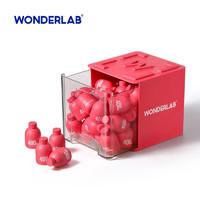 wonderlab 蔓越莓 益生菌 小粉瓶 2g*30瓶