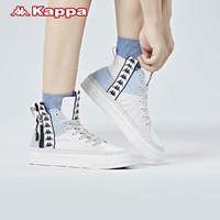 Kappa 卡帕 K0A55CC47e3JL 男女款運動帆布鞋