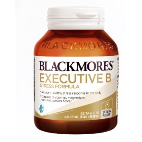 88VIP:BLACKMORES 澳佳宝 维生素B族 62片