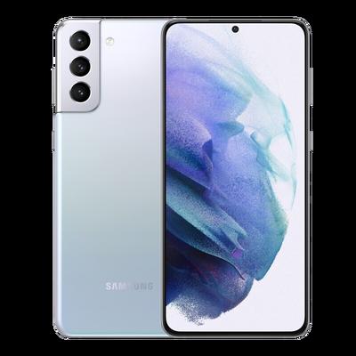 SAMSUNG 三星 Galaxy S21+ 5G智能手机 8GB+256GB