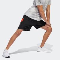 adidas 阿迪达斯 DX9701 男装跑步运动短裤